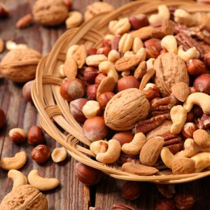 Top 5 Foods to Boost Your Athlete's Mood