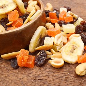 5 Quick and Easy Snacks to Sustain Your Athlete's Energy