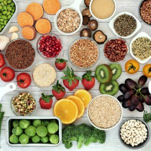 How Athletes Can Make the Most of a Plant-Based Diet