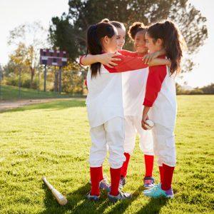 Hidden Resilience: How to Build a Team