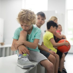 Trauma-Informed Approach: What Drives Bullying Behaviors?